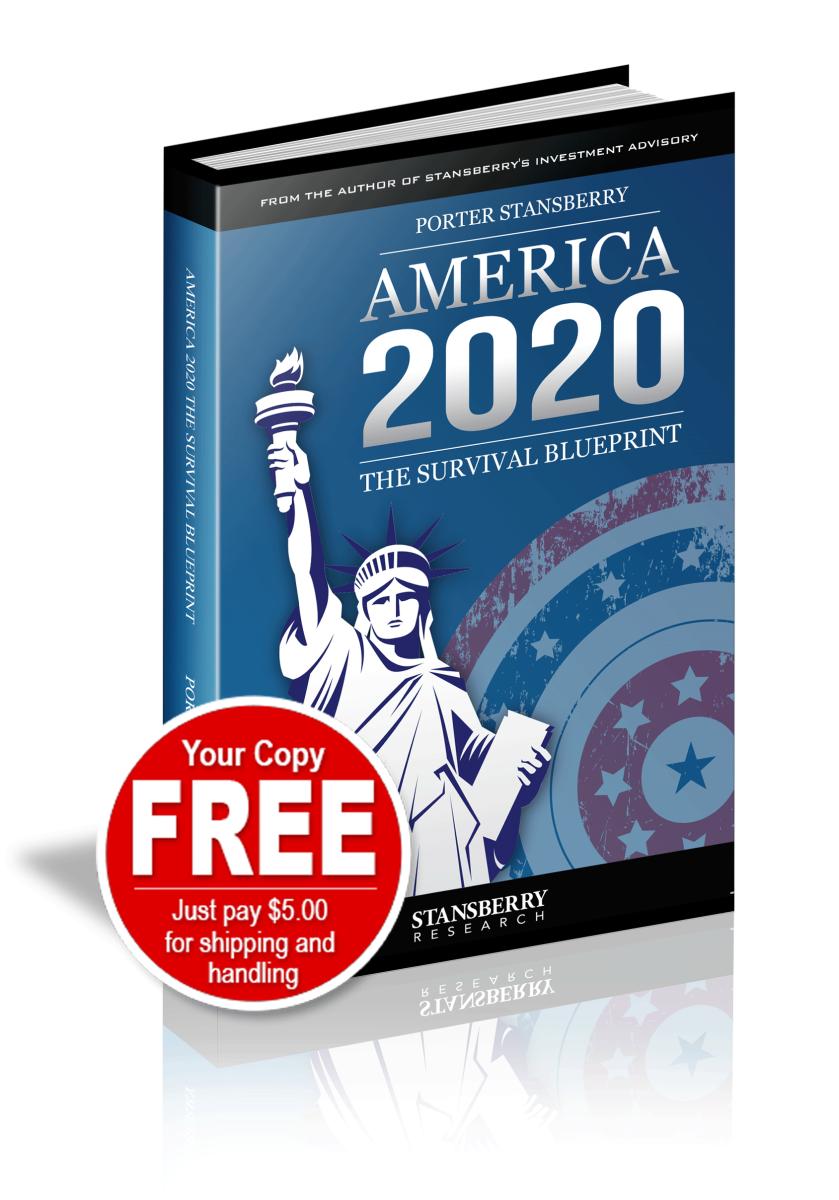 America 2020 survival blueprint 2020 the survival blueprint malvernweather Images